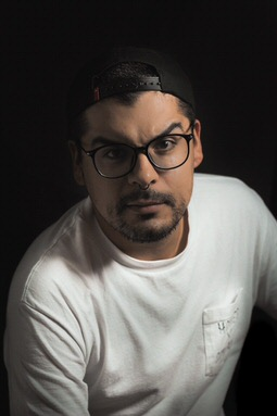 Portrait Seb