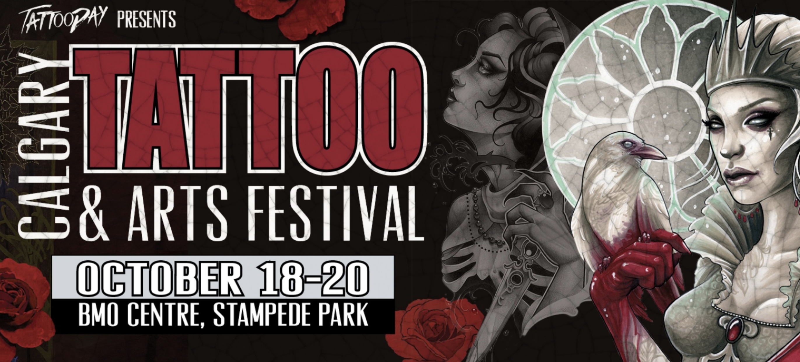 Calgary Tattoo Convention